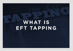WHAT IS EFT TAPPING