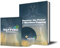 Tapping Solution Combo Pack - DVD and Book on EFT / Tapping