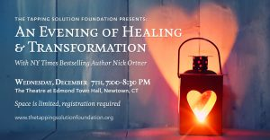Newtown Healing and Transformation Event