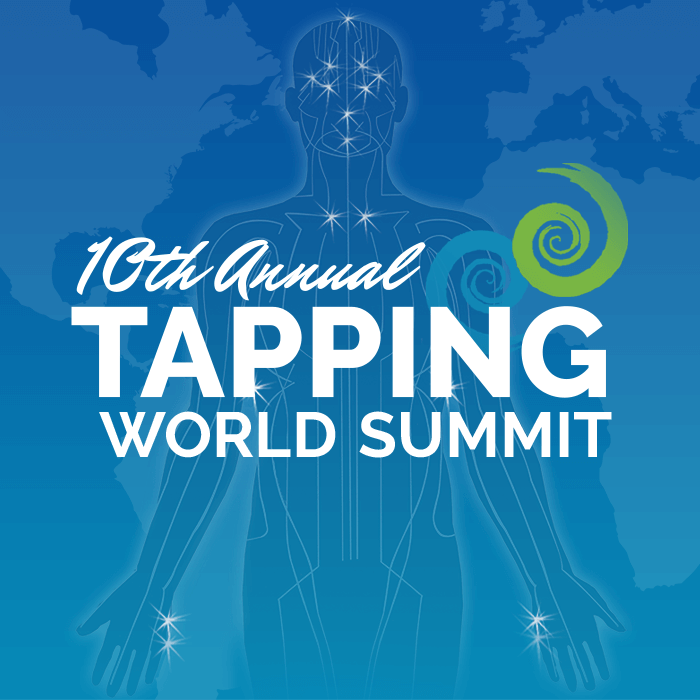 The Tapping World Summit 2018