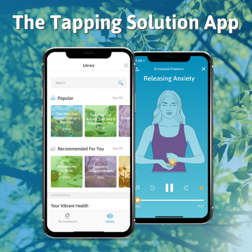 The Tapping Solution App