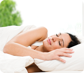 Use EFT for Getting to Sleep