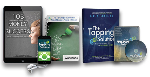 the tapping solution dvd download free