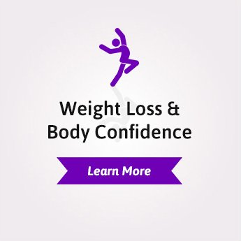 Weight Loss & Body Confidence