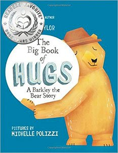 The Big Book of Hugs: A Barkley the Bear Story