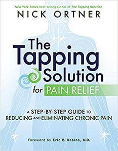 The Tapping Solution for Pain Relief Book