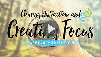 Clearing Distractions and Creating Focus